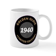 Birthday Born 1940 Classic Edition Mug