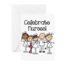 Cute Week Greeting Cards (Pk of 20)
