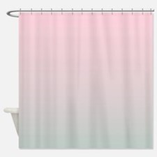 Pastel Colors Shower Curtains Pastel Colors Fabric Shower Curtain Liner