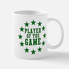 Player of the Game Mug