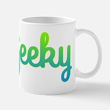 Geeky Fangirl Mugs