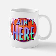 11oz Receptionist Coffee Mug.