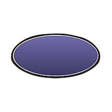 purple Violet Ombre Patch
