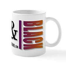 Strong & Black Coffee Mug