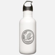 Kisatchie Quarter Water Bottle