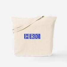 HRC 2016-Ana blue 500 Tote Bag