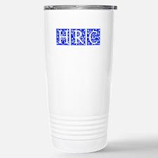 HRC 2016-Ana blue 500 Travel Mug