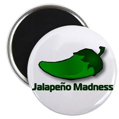 Jalapeno Madness 2.25
