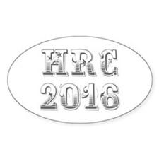 HRC 2016-Max gray 400 Decal
