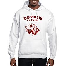 Boykin Spaniel Jumper Hoody