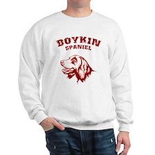Boykin Spaniel Jumper