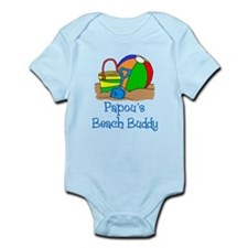 Papou's Beach Buddy Body Suit