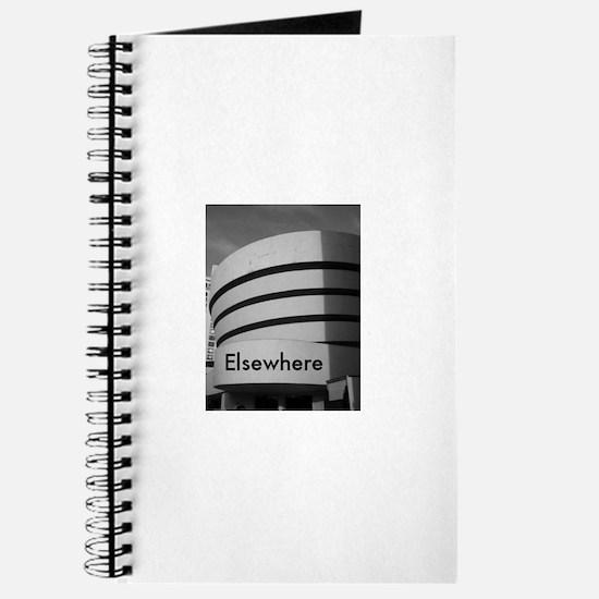 Guggenheim Elsewhere Journal