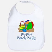 Yia-Yia's Beach Buddy Bib