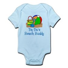Yia-Yia's Beach Buddy Body Suit