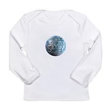 Global Business Technol Long Sleeve Infant T-Shirt