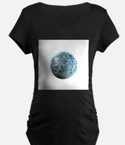 Global Business Technology T-Shirt