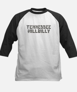 Tennessee Hillbilly Baseball Jersey