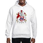 Carpenter Family Crest Hooded Sweatshirt