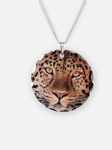Jaguar Necklace