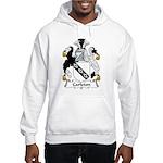 Carleton Family Crest Hooded Sweatshirt