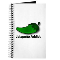 Jalapeno Addict Journal