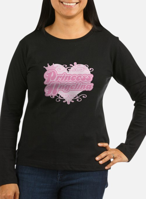 """Princess Angelina"" T-Shirt"