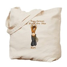 BRC One Tribe - Suri Tote Bag