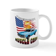 Muscle Car-GTO Mug
