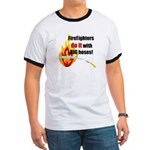Fire Fighters Do it Ringer T
