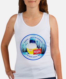 Regal Beer Women's Tank Top