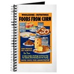 Foods from Corn Journal