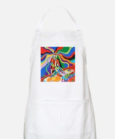 The DJ BBQ Apron
