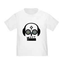 Indy Film Head T-Shirt