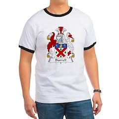 Burrell Family Crest T