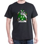 Burley Family Crest Dark T-Shirt