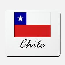 Chile Mousepad