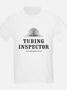 Tubing Inspector T-Shirt