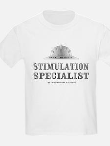 Stimulation Specialist T-Shirt