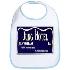 Jung Hotel Bib