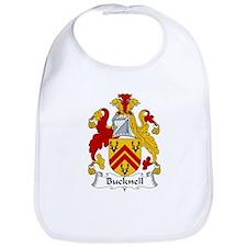 Bucknell Family Crest Bib