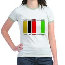 Wordless Book Colors T