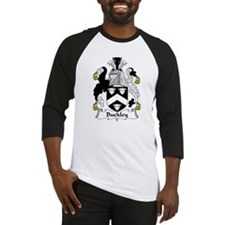 Buckley Family Crest  Baseball Jersey
