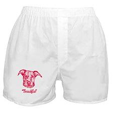 Bull Arab Boxer Shorts