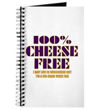100% Cheese Free - MN Journal