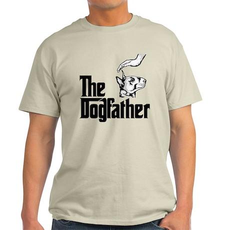 Miniature Bull Terrier Light T-Shirt