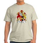 Brothers Family Crest Light T-Shirt