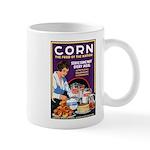 Corn Food of the Nation Mug