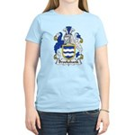 Brooksbank Family Crest Women's Light T-Shirt