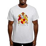 Bromley Family Crest Light T-Shirt